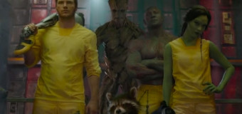 Second 'Guardians of the Galaxy' Trailer Has Arrived – Hear Groot & Rocket Raccoon Speak!