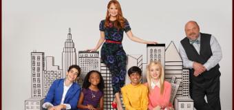 "Disney Channel Renewes ""Jessie"" For Fourth Season"