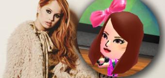 Debby Ryan Talks Going Virtual for Nintendo's Tomodachi Life
