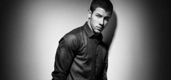 OMJ! Nick Jonas Posts Sneak Peek of New Song! Listen Here
