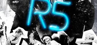"""R5 Announce """"R5: Live On Tour"""" Dates"""