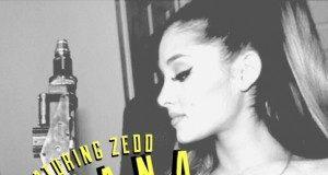 "Listen to Ariana Grande's New Single ""Break Free"" Here!"