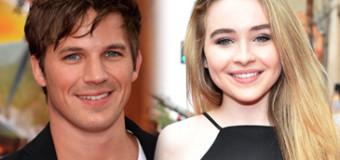 Sabrina Carpenter, Matt Lanter & More Attend 'Planes: Fire & Rescue' Premiere