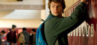 Ansel Elgort Stops By GMA to Premiere 'Men, Women & Children' Teaser Trailer