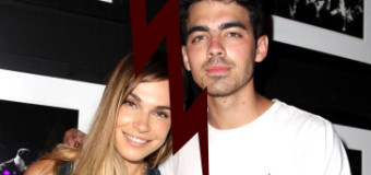 Joe Jonas Is Single! Splits with Longtime Girlfriend Blanda Eggenschwiler