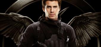 Liam Hemsworth & Natalie Dormer Suit Up for Battle in 'Mockingjay' Rebel Posters