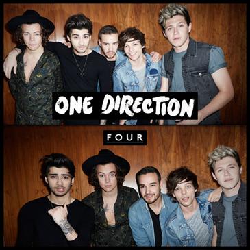 onedirection-four-album-090814