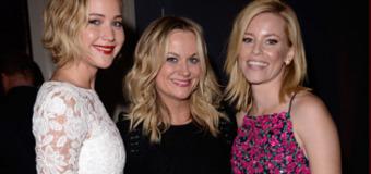 Jennifer Lawrence, Bella Thorne, Brie Larson & More Celebrate at ELLE's Women in Hollywood Awards