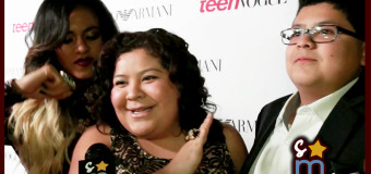 Raini & Rico Rodriguez Get Random! Dinah Jane Crashes Interview