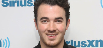 Kevin Jonas Joins the Celebrity Apprentice