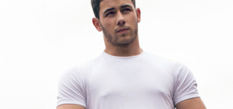 "Nick Jonas Gets Sexy in Attitude Magazine & Goes Gospel with ""Jealous"""