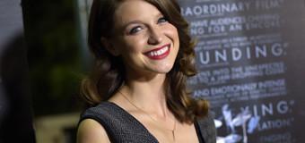 """Supergirl"" Finds Its Heroine in ""Glee"" Star Melissa Benoist"