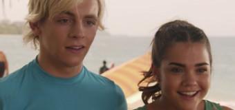 "Ross Lynch & Maia Mitchell: Watch the Trailer for ""Teen Beach 2"""