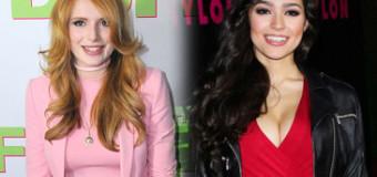 """Bella Thorne Lands 'Chipmunks' Role & Alex Steel Heading to """"Original Sin"""""""