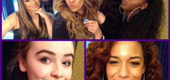 Fifth Harmony & Sabrina Carpenter to Perform & Jennifer Lopez to Be Honored at Radio Disney Music Awards