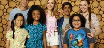 """BUNK'D"" Set to Premiere on Disney Channel July 31"