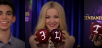 "Disney Channel to Premiere ""Descendants"" July 31!"
