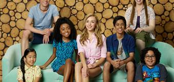 "Exclusive: ""Bunk'd"" Cast Teases Crazy Antics, Love Triangles & More Season 1 Fun"