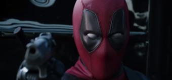 Watch Ryan Reynolds Kick Ass in the Hilarious 'Deadpool' Trailer
