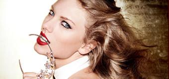 "Taylor Swift Announces ""Wildest Dreams"" As Next Single"