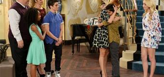 "Karan Brar Discusses ""Jessie"" Series Finale & Last Day of Filming"