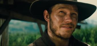 Chris Pratt & Denzel Washington Team Up for Explosive First 'The Magnificent Seven' Trailer