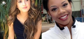 Laura Marano & Gabby Douglas to Judge Miss America Pageant
