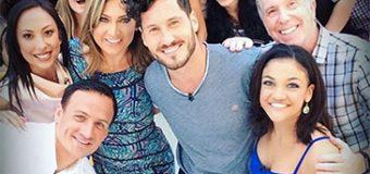 "Laurie Hernandez, Jake T Austin & Jana Kramer Join ""Dancing with the Stars"" Season 23 – Full Cast Lineup!"