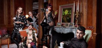 DNCE Releasing Debut Album November 18