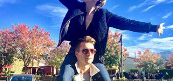 Zoey Deutch & Glen Powell to Reunite in Netflix's 'Set It Up'