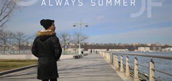 """Jordan Fisher Releases New Song """"Always Summer"""""""